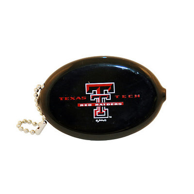 Rubber Coin Pouch