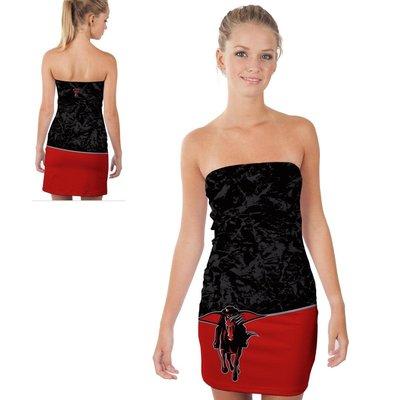Masked Rider Trailblazer Dress