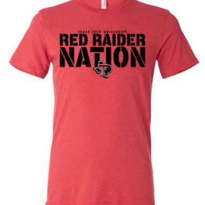 Red Raider Nation SST