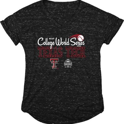 CWS Ladies Triblend Tee