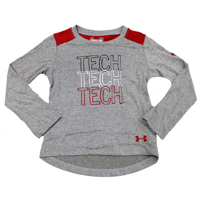 UA Texas Tech Red Raiders LST Toddler