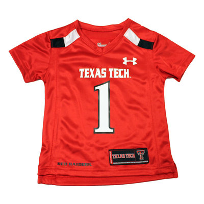 UA Toddler Jersey #1