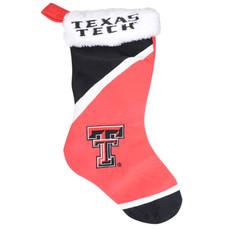 Texas Tech Colorblock Stocking