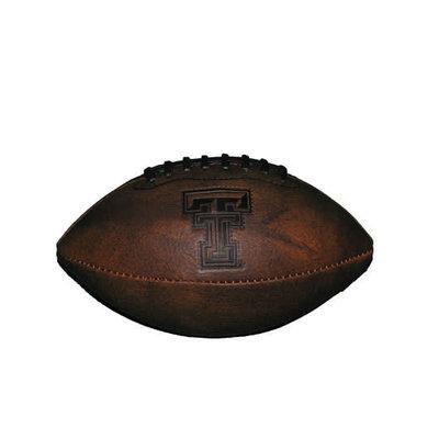 Throwback Jr Brown Football