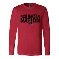 Red Raider Nation LST