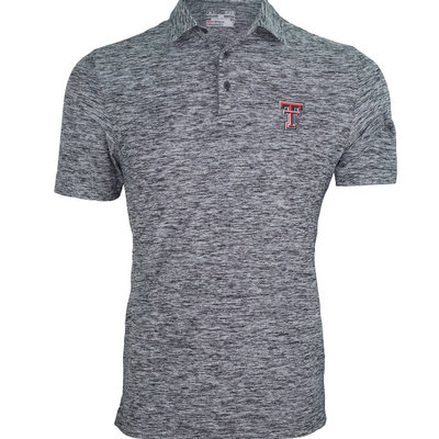 UA Elevated Heather Polo