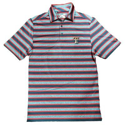 UA Kinetic Stripe Polo
