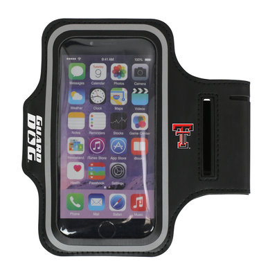 Sport Arm Band - Black