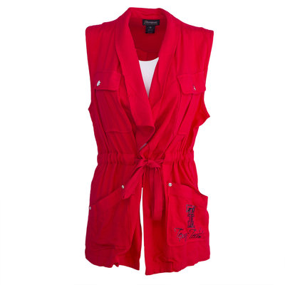 Gameday Couture Ladies Utility Vest