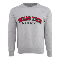 Alumni Arch French Terry Sweatshirt