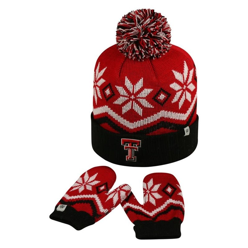 Lil Frost 2 Tone Toddler Toboggan Set