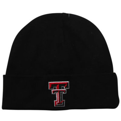 TOW Infant Knit Cap - Black