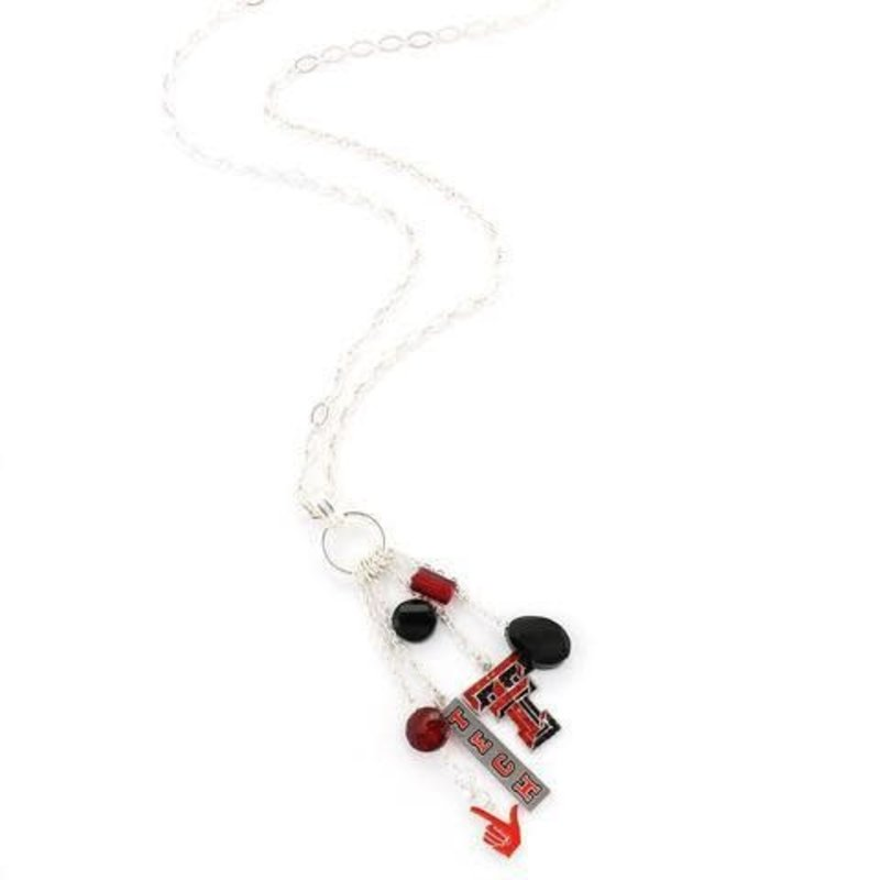 Toggle Long Necklace