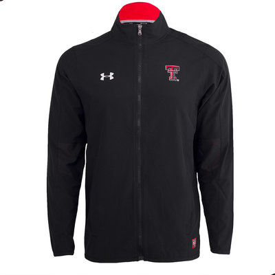 UA Charger Warm Up Jacket