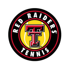 "4"" Tennis Decal"