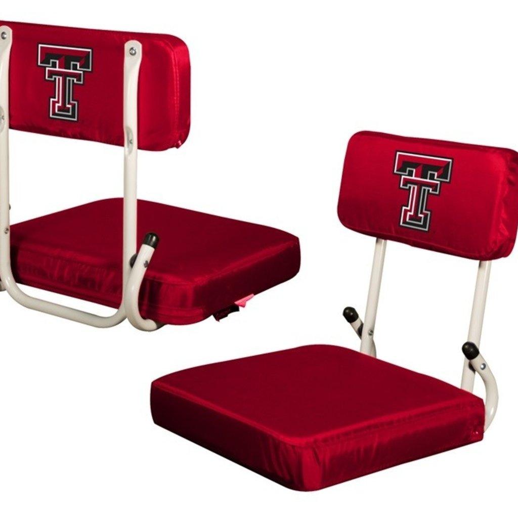 Hard Back Stadium Chair