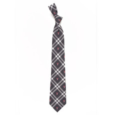 Men's Dress Tie Rhodes Grey