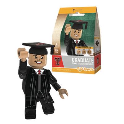 Graduate Oyo Leggo