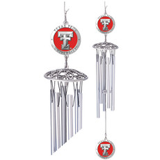 Small Pewter Windchime