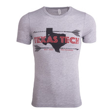 Texas Tech Arrow SST