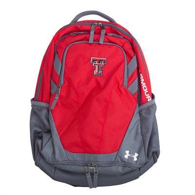 UA Hustle III Backpack