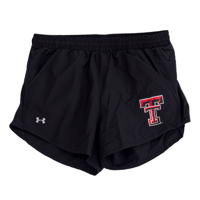 Under Armour Ladies Fly By Run Short