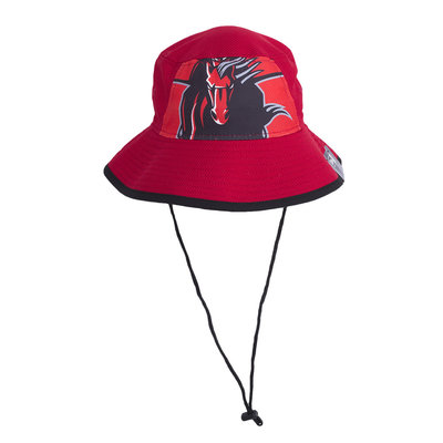 New Era Fearless Fan Bucket Hat