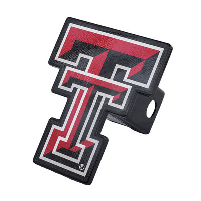 Cut out Double T Hitch Cover