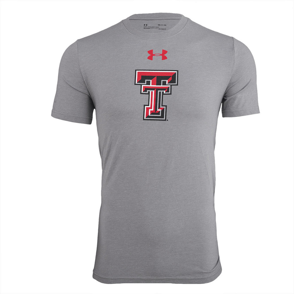 Under Armour Charged Cotton Crew SST
