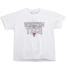 Wreck'em Youth 2017 - WHITE 2017