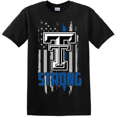 Texas Tech Strong SST