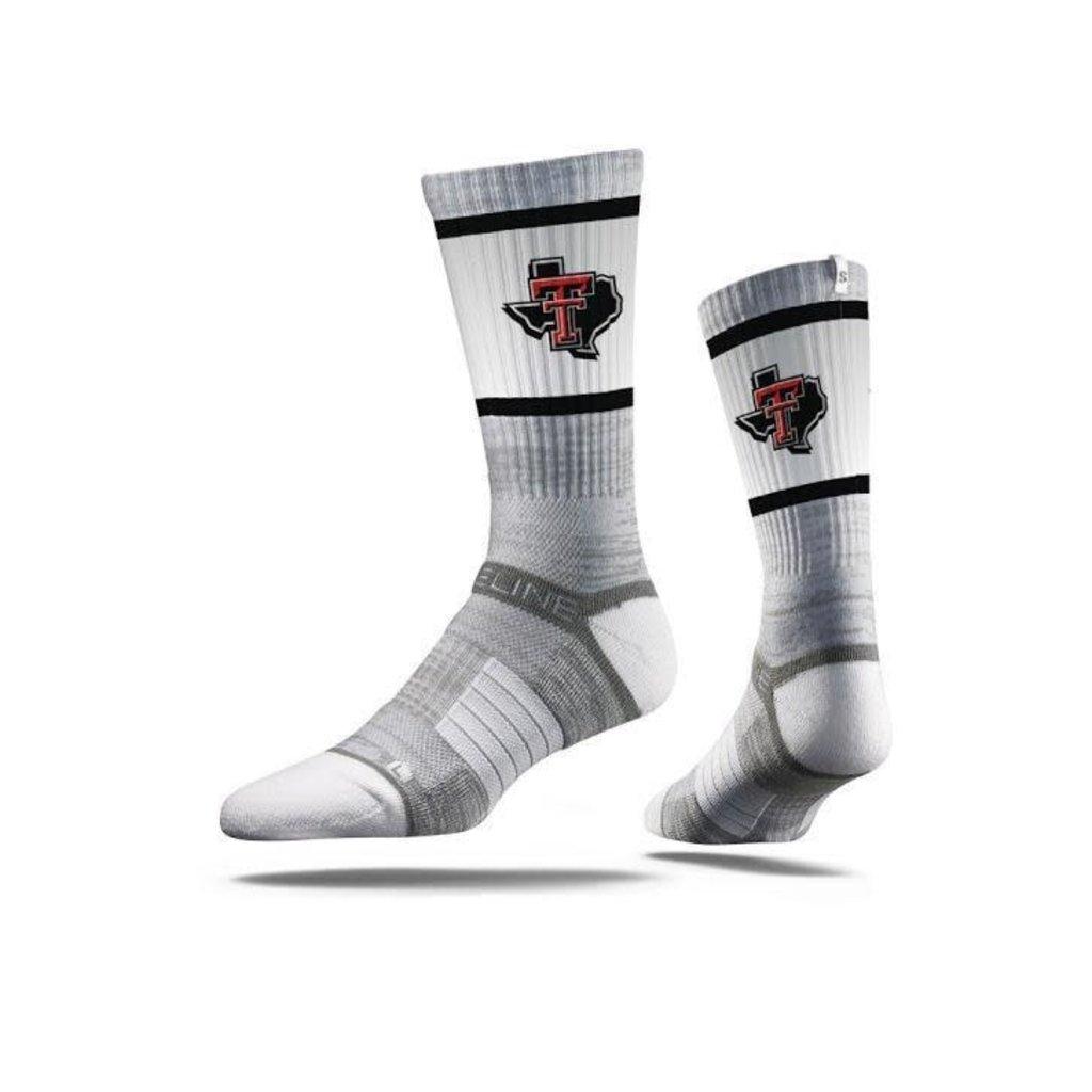 Lonestar Pride Crew Sock