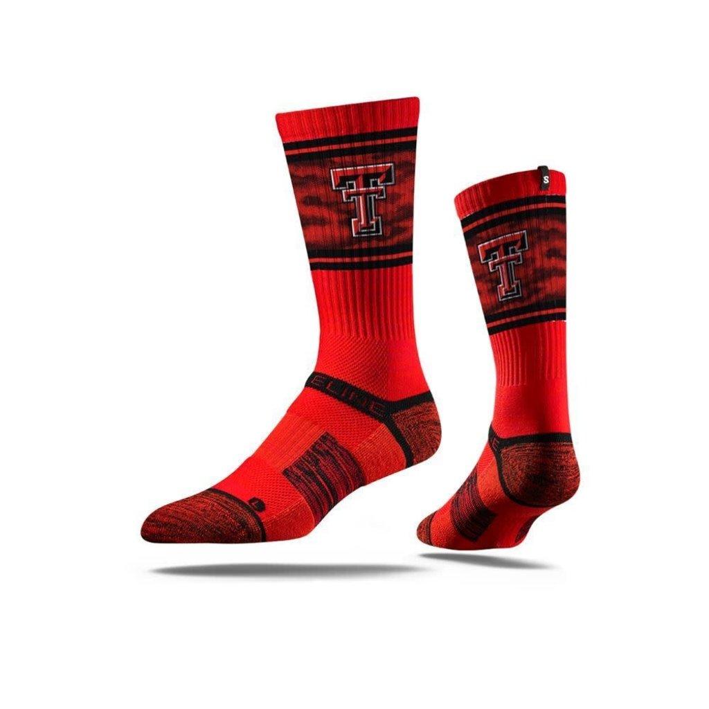 Double T Crew Sock
