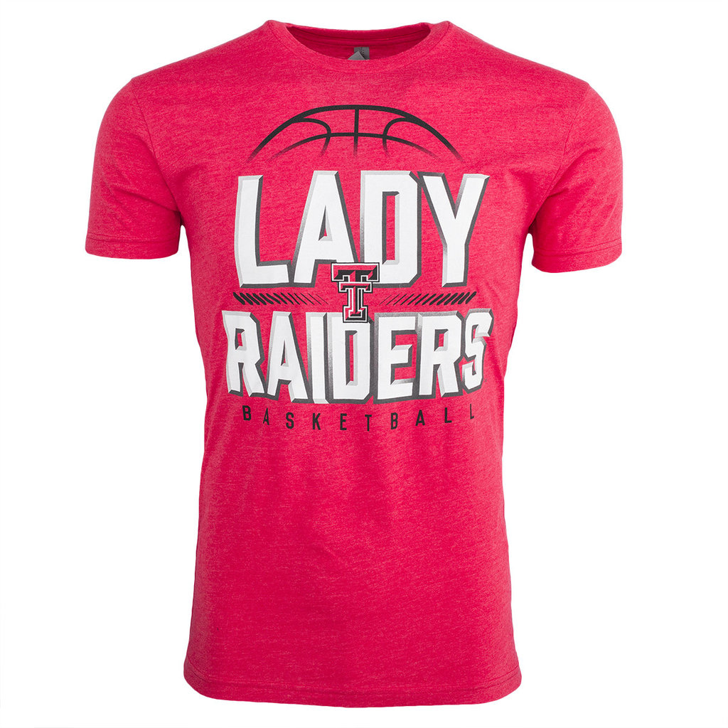 Bold Lady Raider Basketball SST