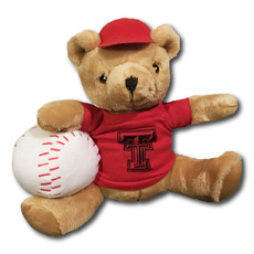 Brown Sports Bear