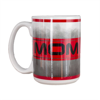 Mom 15oz Coffee Mug