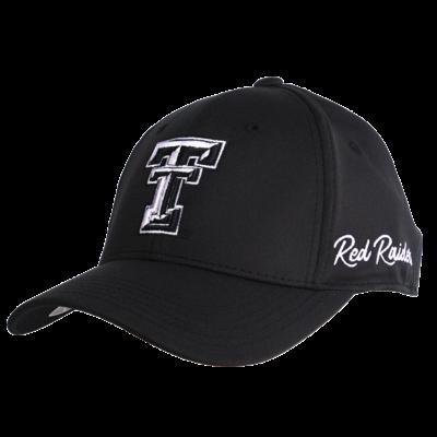 TOW Phenom One Fit Cap Black