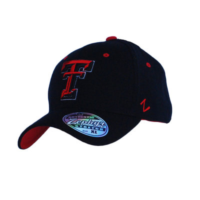 Zephyr DH Fitted Cap