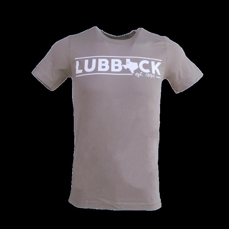 Lubbock Block Bar SST
