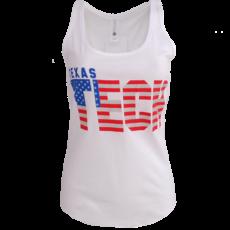 USA Tech Ladies Soft Tank