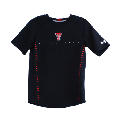 Youth Short Sleeve Training Tee