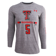 Under Armour  Legacy Triblend Mahomes LST