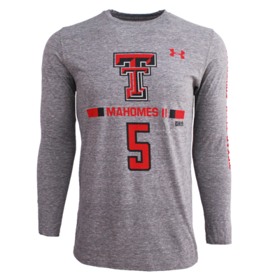 Legacy Triblend Mahomes Long Sleeve T-shirt