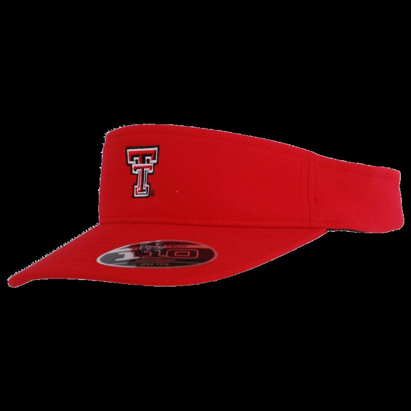 Flexfit Poly Adjustable Visor
