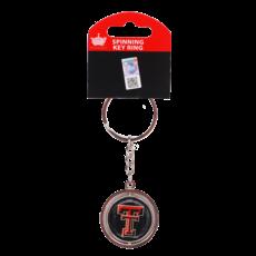 Spinner Key Ring