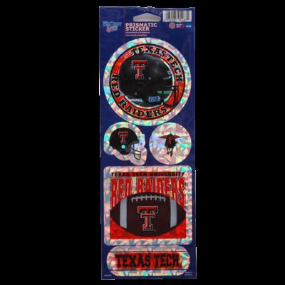 4 x 11.5 Sticker 5 Pack
