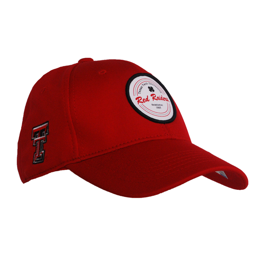 Black Clover Round Patch Cap