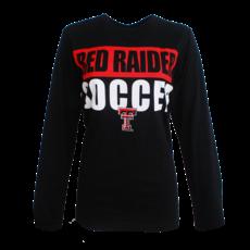 Bold Bar Red Raider Soccer LST