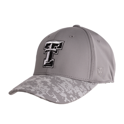 TOW Reflect One Fit Athletic Mesh Cap
