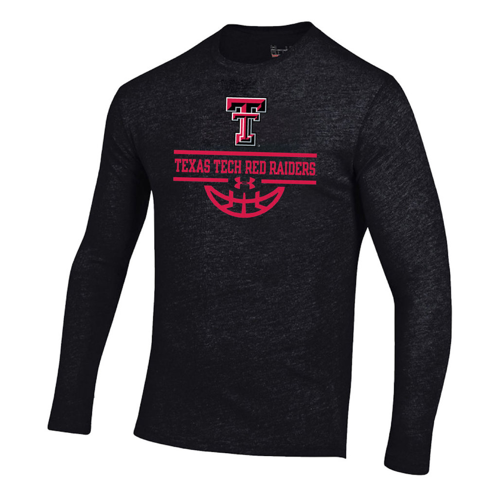 Under Armour Legacy Long Sleeve Basketball Tee